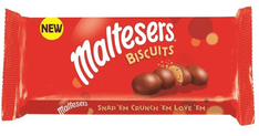 Maltesers Biscuits - 110g - Sold out