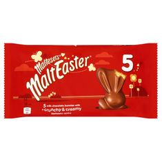 Maltesers Bunny 5 Pack - 145g - Sold Out 2021