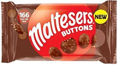 Maltesers Buttons - 32g