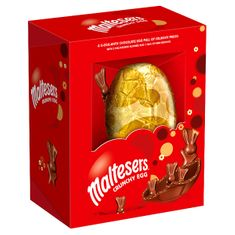 Maltesers Giant Bunny Egg - 496g - Sold Out