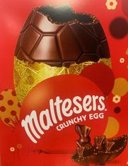 Maltesers Crunchy Egg - 496g - Sold Out 2021