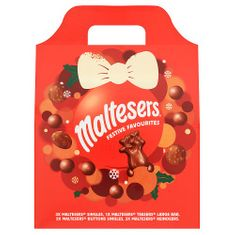 Maltesers Festive Selection Box - 362g - Sold Out