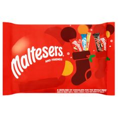 Maltesers & Friends Selection Pack - 92.5g - Sold Out