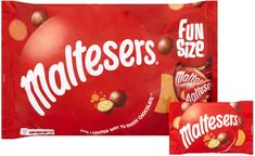 Maltesers Funsize Collection - 195g - Sold Out 2020