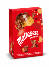 Maltesers Bunnies Medium Egg - 172g - Sold Out 2020