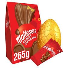 Maltesers Bunnies Easter Egg - 265g - Sold Out 2021