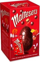 Maltesers Medium Egg - 127g