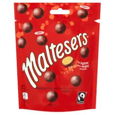 Mars Maltesers Shareable Pouch - 175g - Sold Out