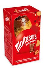 Maltesers Mini Bunny Small Egg - 80g - Sold Out 2021
