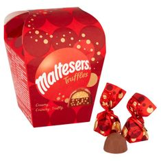 Maltesers Truffles Small Gift Box - 54g - Sold Out