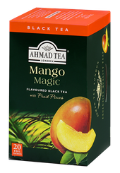 Ahmad Mango Magic - 20ct Bags