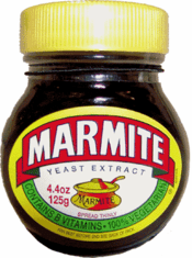 Marmite - 125g - Sold Out