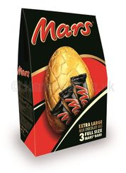 Mars Luxury Egg - 331g - Sold Out 2020