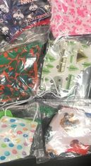 Masks: Juniors 7-14 and Small Adults