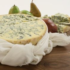 Mature Blue Stilton - Sold Out