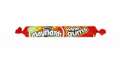 Maynards Bassetts Wine Gums Roll - 52g - Sold Out