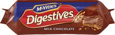 McVitie's Digestives Milk Chocolate - 300g - Sold Out