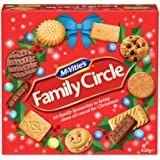 Mcvitie's Family Circle - 620g - Sold Out