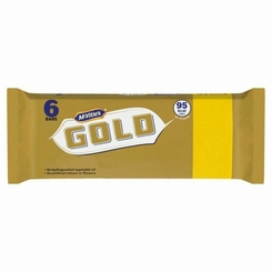 Mcvities Gold Bars 6Pk - Sold Out