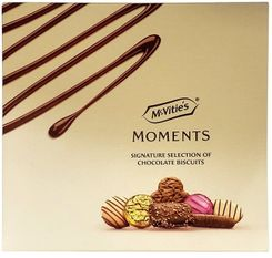 McVitie's Moments Biscuit Selection - 400g - Sold Out