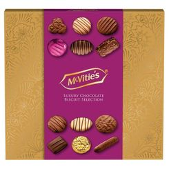 McVitie's Premium Biscuit Selection - 400g - Sold Out