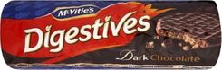 McVitie's Dark (Plain) Chocolate Digestives - 300g - Sold Out