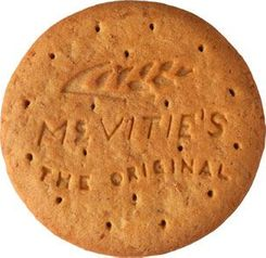 McVitie's Digestives Original 500g - Sold Out