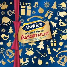 McVities Premium Assortment - 400g - Sold Out