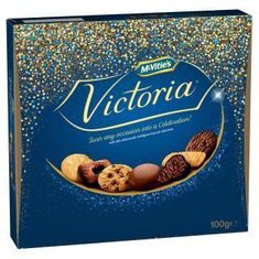 McVities Victoria Biscuit Selection - 100g - Sold Out