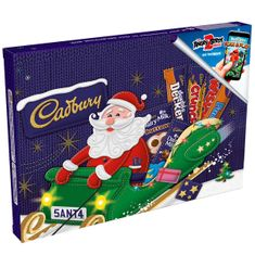 Dairy Milk Chocolate Medium Selection Box - 153g - Sold Out