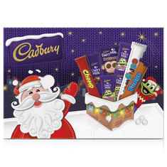 Freddo Medium Selection Box - 138g - Not Available 2019