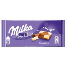Milka Happy Cow - 100g - Sold Out