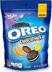 Milka Oreo Choco-Mix - Sold Out
