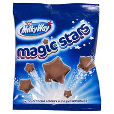 Mars MilkyWay Magic Stars - 33g - Sold Out