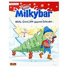 Milkybar Advent Calendar - 85g - Sold Out