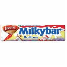 Milkybar Buttons Tube - 100g - Sold Out