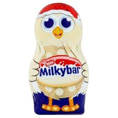 Milkybar Winter Friends - 20g - Sold Out