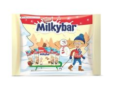 Milkybar Small Selection Pack - 64g - Sold Out