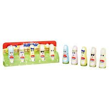 Milkybar Spring Bunnies - 5 Pack - not available this year