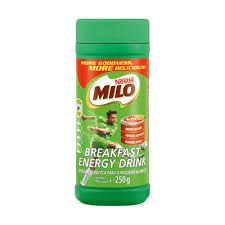 Milo Breakfast Energy Drink - 250g - Sold Out
