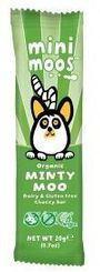 Moo Free Organic Mini Moos Minty Moo - 23g - Sold Out