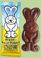Moo Free Organic Bunny - 32g - Sold Out 2020