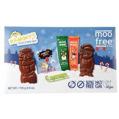 Moo Free Selection Box - 135g - Not Available 2019