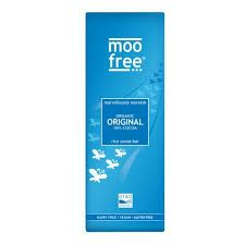Moo Free Original Chocolate Bar - 80g - Sold out