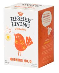 Higher Living Morning Mojo - 15ct Bags