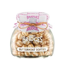 Mrs. Bridges Buttermint Softies - 155g - BB November 2020