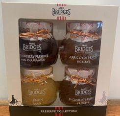 Mrs Bridges Preserve Collection - 452g - 3 In Stock