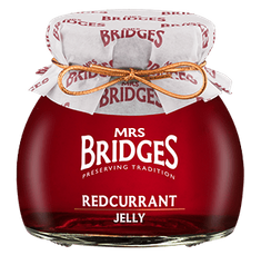 Mrs. Bridges Redcurrant Jelly - 113g - Sold Out