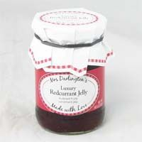 Mrs. Darlington's Luxury Redcurrant Jelly - 212g - Sold Out