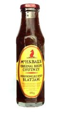 Mrs. H.S. Ball's Original Recipe Chutney - 470g